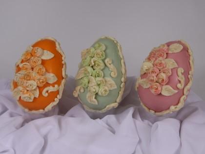 Ovos de Chocolate Belga