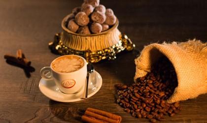 Coffee Break 01
