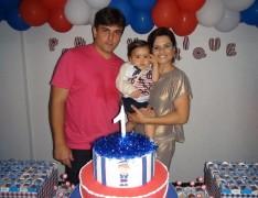 Aniversário Pedro Henrique